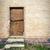 閉店 · ドア · 緑の草 · 草 · デザイン · フィールド - ストックフォト © taigi