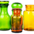 glass bottles stock photo © taigi
