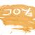 word joy written on pile of yellow sand stock photo © taigi