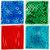 bleu · céramique · tuiles · texture · peuvent - photo stock © taigi