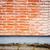 fogkő · téglafal · felület · márvány · textúra · építkezés - stock fotó © taigi