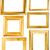 acrílico · pintura · marcos · establecer · diseno · marco - foto stock © taigi