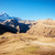 mount kazbek in the caucasian mountains stock photo © taigi