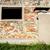 oude · gebarsten · gips · muur · grijs · verlaten - stockfoto © taigi