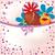 páscoa · florescer · ovo · ilustração · natureza · projeto - foto stock © tanais