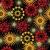 végtelenített · sárga · virágok · virágmintás · minta · tavasz · baba - stock fotó © tanais
