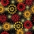 seamless floral pattern stock photo © tanais