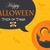 affiche · halloween · fête · nuit · bannière · web - photo stock © tandaV