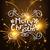 vector · Navidad · mensajes · cielo · feliz - foto stock © tandaV