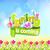 spring   greeting card stock photo © tandav