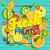 frutti · frutti · di · bosco · natura · arte · estate · fragola - foto d'archivio © tandav
