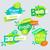 alimentos · fazenda · fresco · negócio · design · web - foto stock © tandav