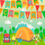 Summer Holiday and Camp themed stock photo © tandaV