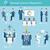 affaires · processus · infographie · grand · idée - photo stock © tandaV