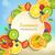 果物 · 液果類 · セット · 甘い · リンゴ - ストックフォト © tandav