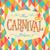 carnival funfair background stock photo © tandav