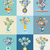 cerebro · árbol · ilustración · intelectual · crecimiento · de · trabajo - foto stock © tandav
