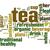 tea word cloud stock photo © tang90246