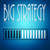 blue loading bar with big strategy word stock photo © tang90246