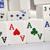 chino · mahjong · cuadros · negro · fondo · mesa - foto stock © tang90246