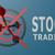 dart board blue stock trading stock photo © tang90246