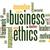 бизнеса · этика · слово · облако · промышленности · корпоративного · компания - Сток-фото © tang90246