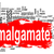 amalgamate word cloud with red banner stock photo © tang90246
