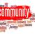 сообщество · слово · облако · бизнеса · группа · команда · власти - Сток-фото © tang90246