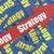 strategy arrow stock photo © tang90246