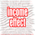 income effect word stock photo © tang90246