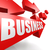 business arrow red stock photo © tang90246