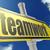 estratégia · de · marketing · placa · sinalizadora · negócio · estrada · nuvem · quadro · de · avisos - foto stock © tang90246