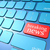 Новости · клавиатура · газета · веб · ключевые · информации - Сток-фото © tang90246