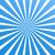 azul · solar · ilustração · brilhante · fractal - foto stock © tang90246