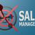 dart board blue sales management stock photo © tang90246