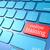 Online training keyboard stock photo © tang90246