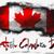 bayrak · İngilizler · Kanada · örnek · harita · tahta - stok fotoğraf © tang90246