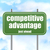 competitive advantage road sign stock photo © tang90246