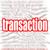 tranzakció · szófelhő · kép · renderelt · mű · használt - stock fotó © tang90246