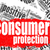 Word cloud consumer protection stock photo © tang90246