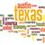 Texas · mapa · Estados · Unidos · América · corazón - foto stock © tang90246