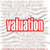valuation word cloud stock photo © tang90246