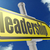 желтый · дорожный · знак · стратегия · слово · Blue · Sky · изображение - Сток-фото © tang90246