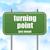 oportunidad · estrategia · verde · senalización · de · la · carretera · cielo · azul · detrás - foto stock © tang90246