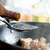 oil seasoning stock photo © tangducminh