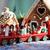 Weihnachten · Tanne · Niederlassungen · Spielzeug · Neujahr · Baum - stock foto © tannjuska