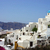 santorini · maravilhoso · ver · cidade · edifícios · Grécia - foto stock © tannjuska