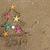 Noël · nouvelle · année · plage · Creative · style · été - photo stock © tannjuska