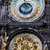 astronomical clock in prague czech republic stock photo © tannjuska