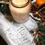 bougie · cannelle · sécher · orange · thé · alimentaire - photo stock © tannjuska